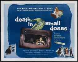 death in small doses i