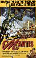THE DEADLY MANTIS 2