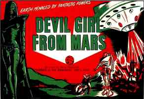 DEVIL GIRL FROM MARS 3