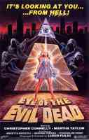 EYE OF THE EVIL DEAD MANHATTAN BABY