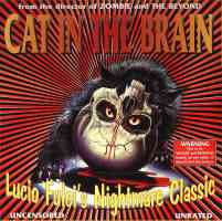 A CAT IN THE BRAIN NIGHTMARE CONCERT