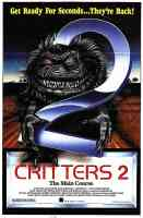 CRITTERS 2 THE MAIN COURSE
