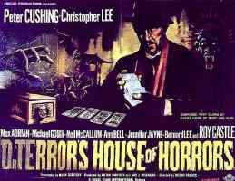 DR TERRORS HOUSE OF HORROR landscape