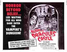 blood of draculas castle