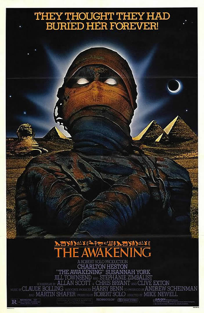 the awakening movie Amctheatrescom.