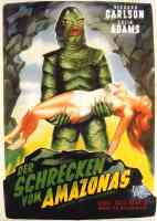 CREATURE FROM THE BLACK LAGOON 3