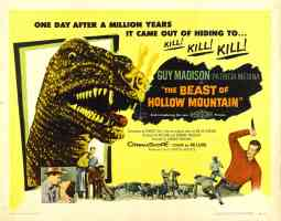 beast of hollow mountain