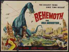 behemoth the sea monster 2