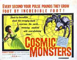 cosmic monsters ii