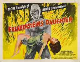frankensteins daughter