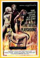 THE DEVILS PLAYGROUND