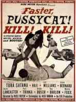 FASTER PUSSYCAT KILL KILL 2