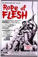 ROPE OF FLESH