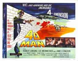 4d man ii