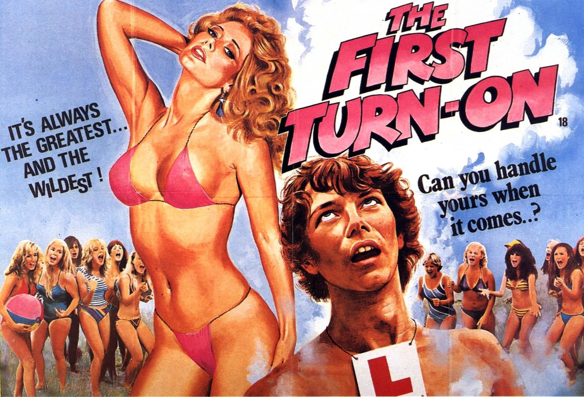 Смотреть онлайн ретро эротические комедии
