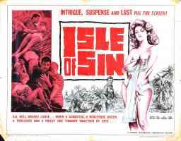 isle of sin