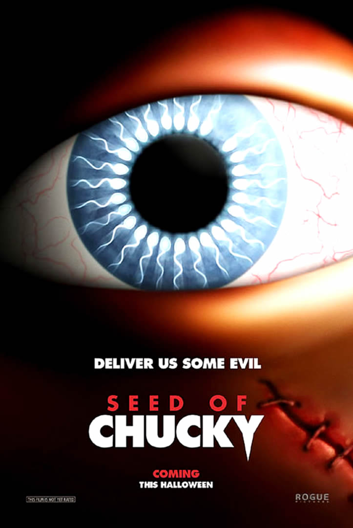 SEED OF CHUCKY CHILDS PLAY 5 TEASER