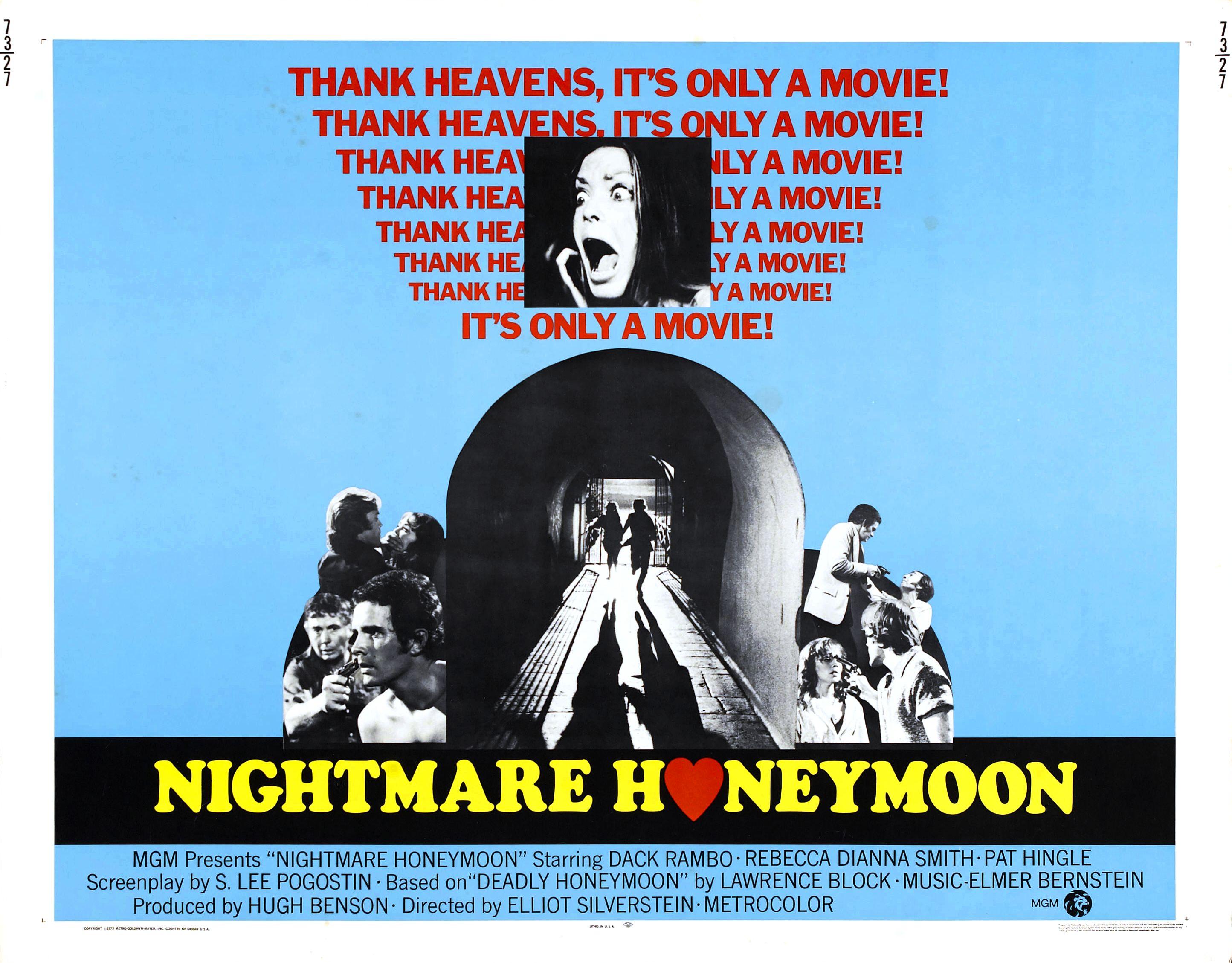 Nightmare Honeymoon