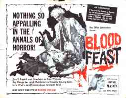 blood feast ii
