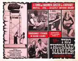 two thousand maniacs ii
