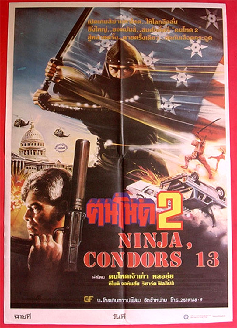 ninja 2 movie download