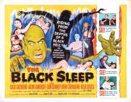 the black sleep ii