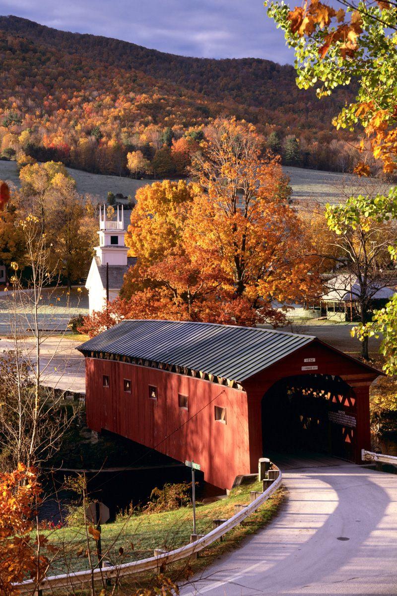 Country Pleasures West Arlington Vermont