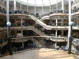 princes square balcony