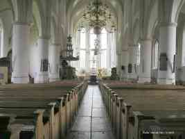 bolsward martinikerk interior