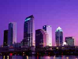 city of twilight tampa florida