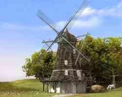 denmark windmill