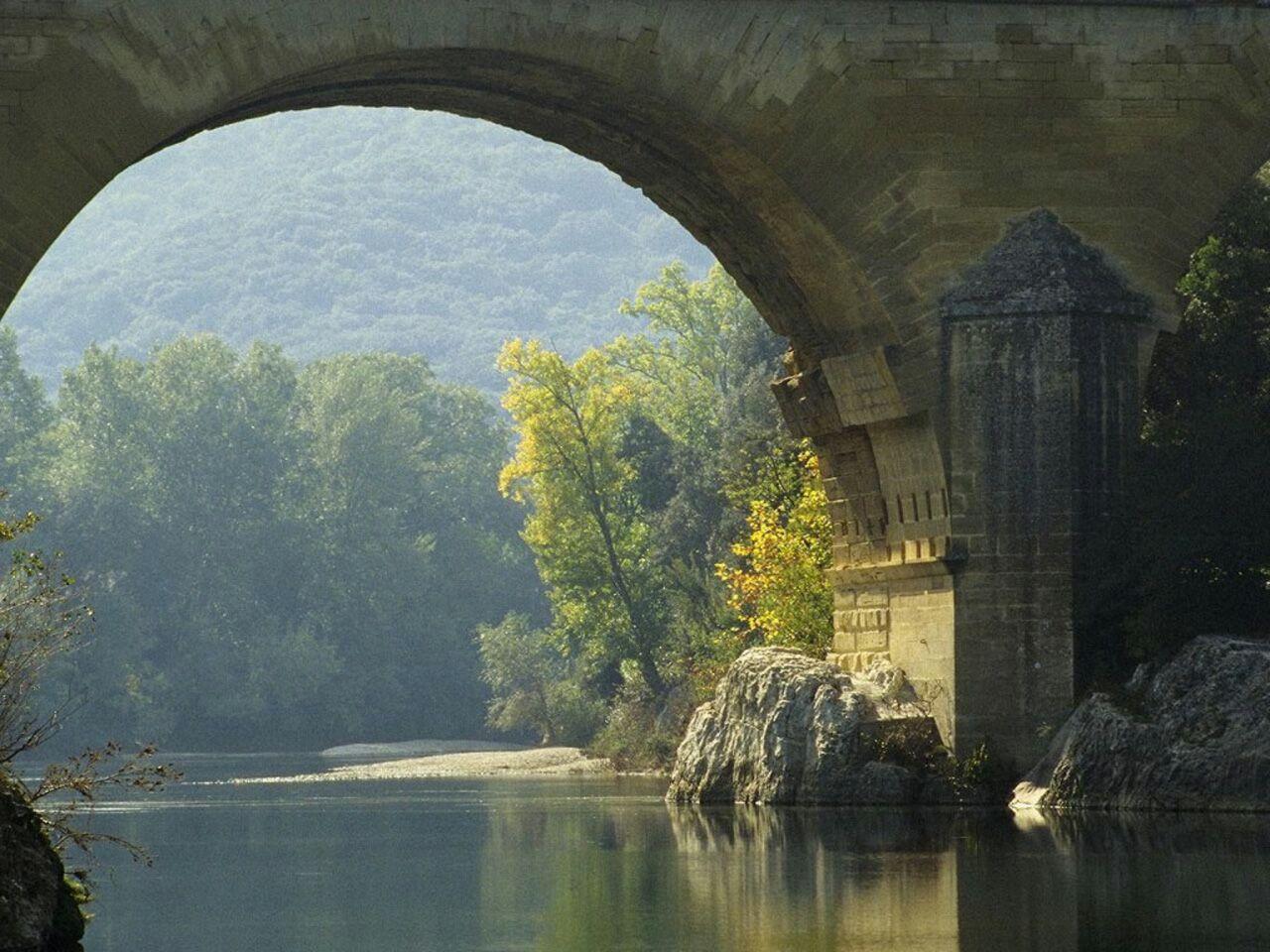 France Pont Du Gard