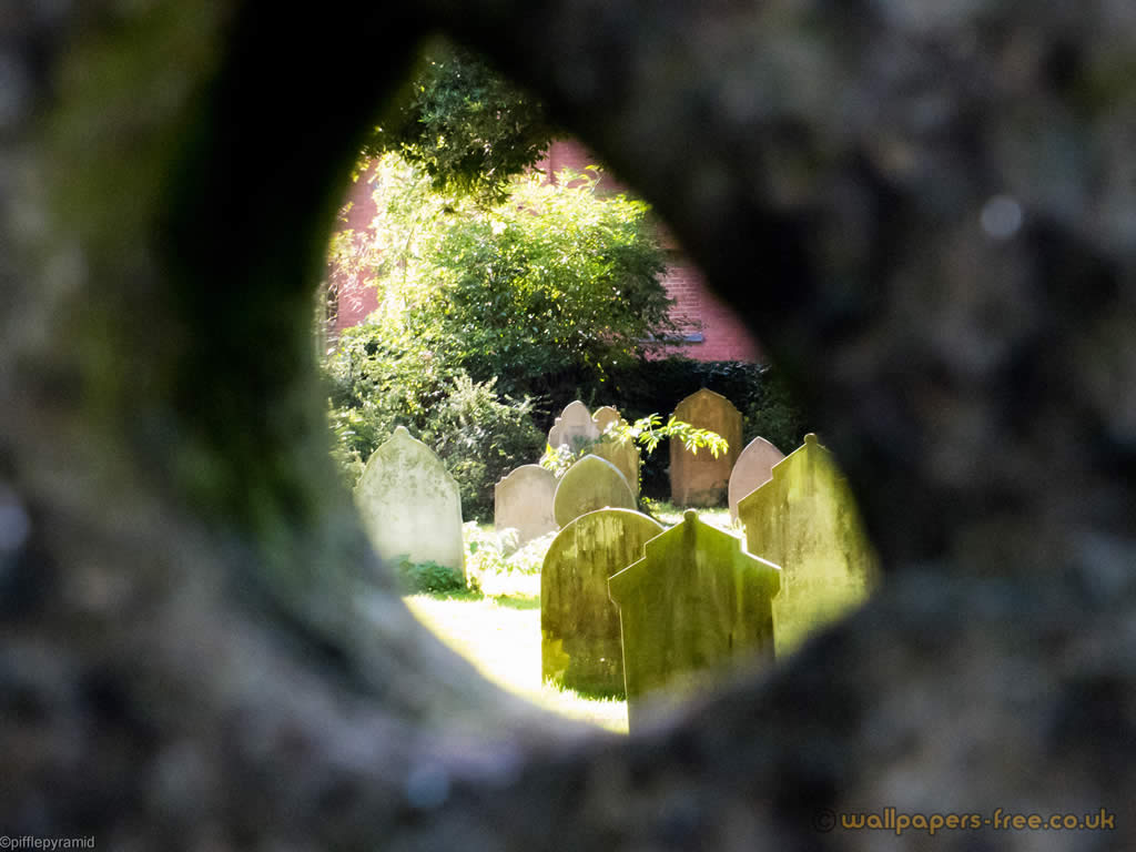 Graves In Perspective