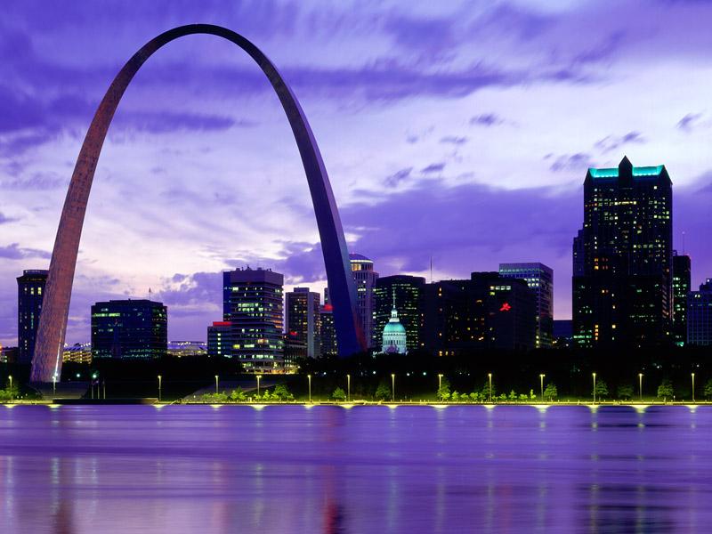 Meet Me In St Louis Missouri