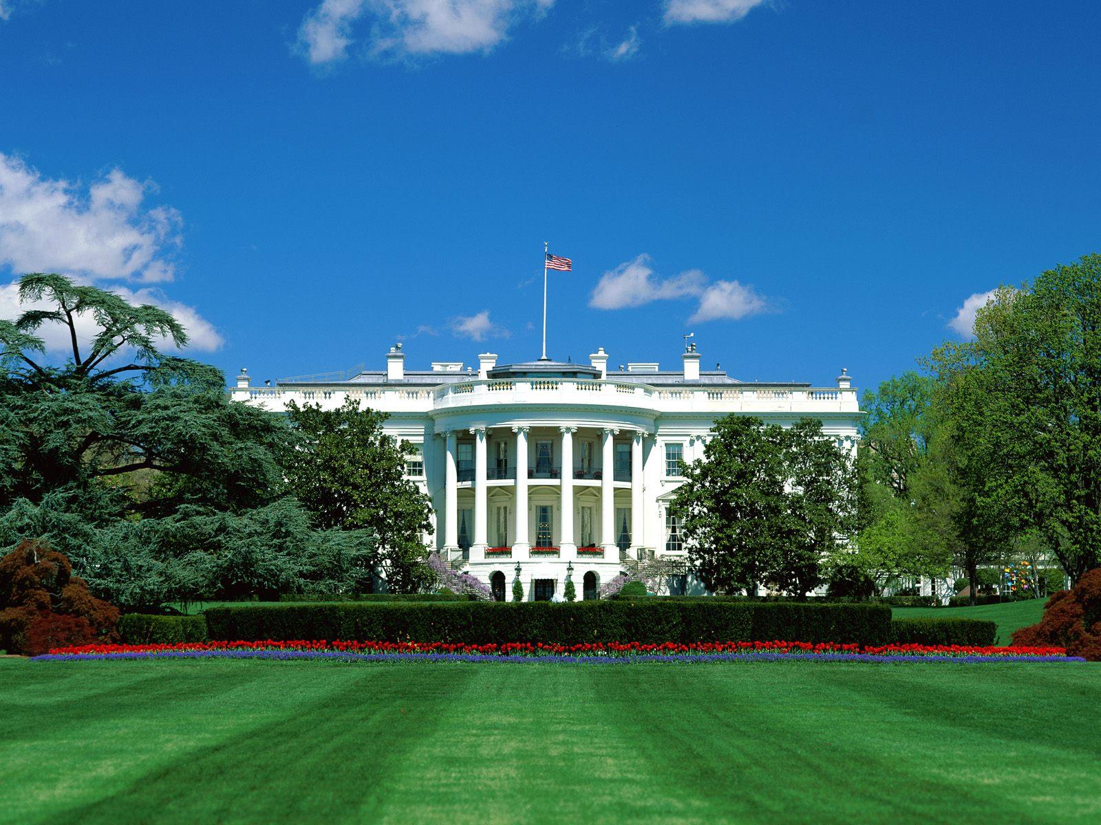 Presidential Suite The White House Washington Dc
