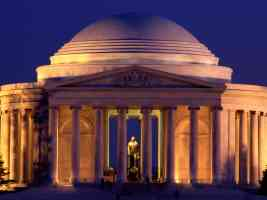 jefferson memorial washington d c