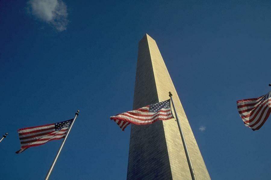 Washington Needle