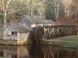 mabry mill virginia