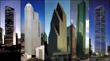 houston skyscrapers
