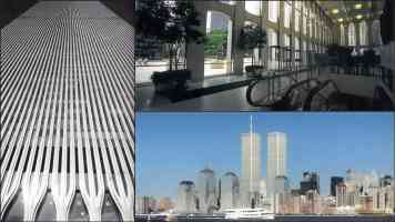 world trade center towers new york