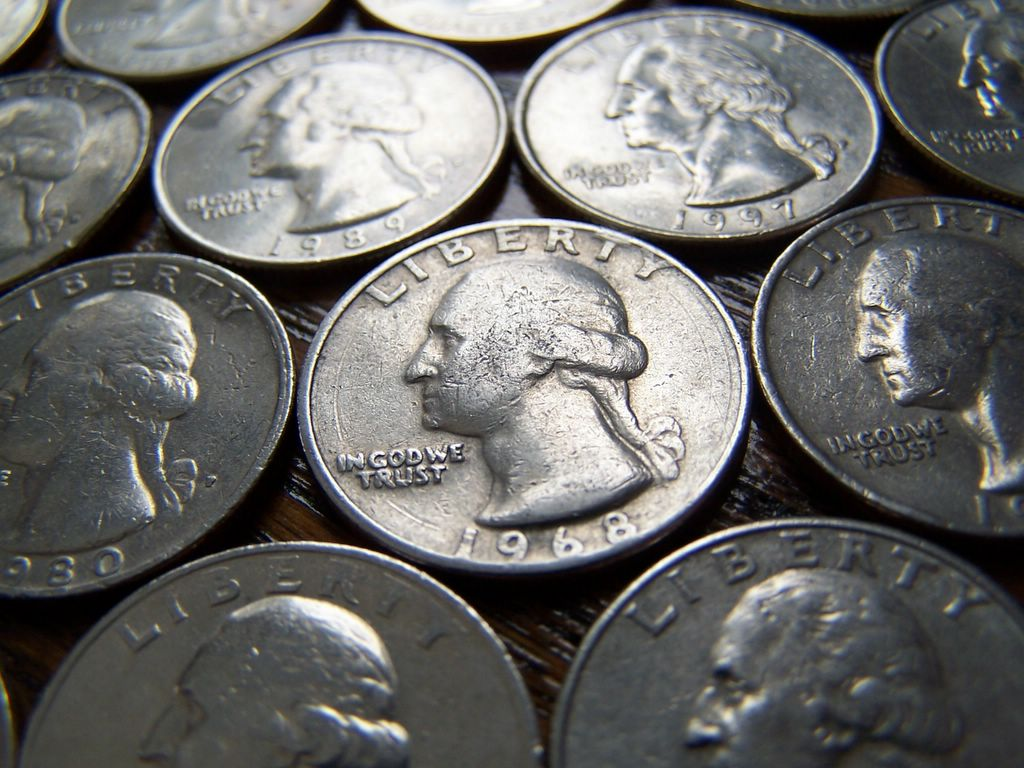 American Coinage