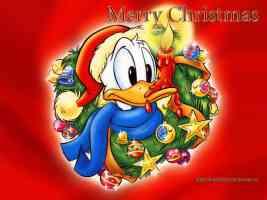 donald duck scrooge