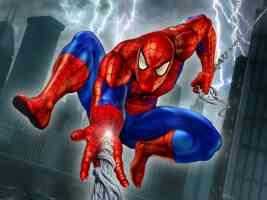 Spider Man 1