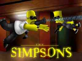 Simpsons matrix