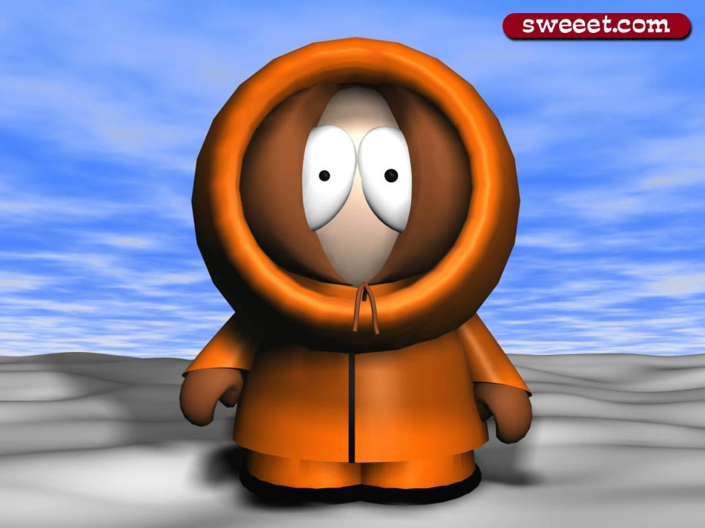 South park kenny south park wallpaper - Pics of kenny from south park ...