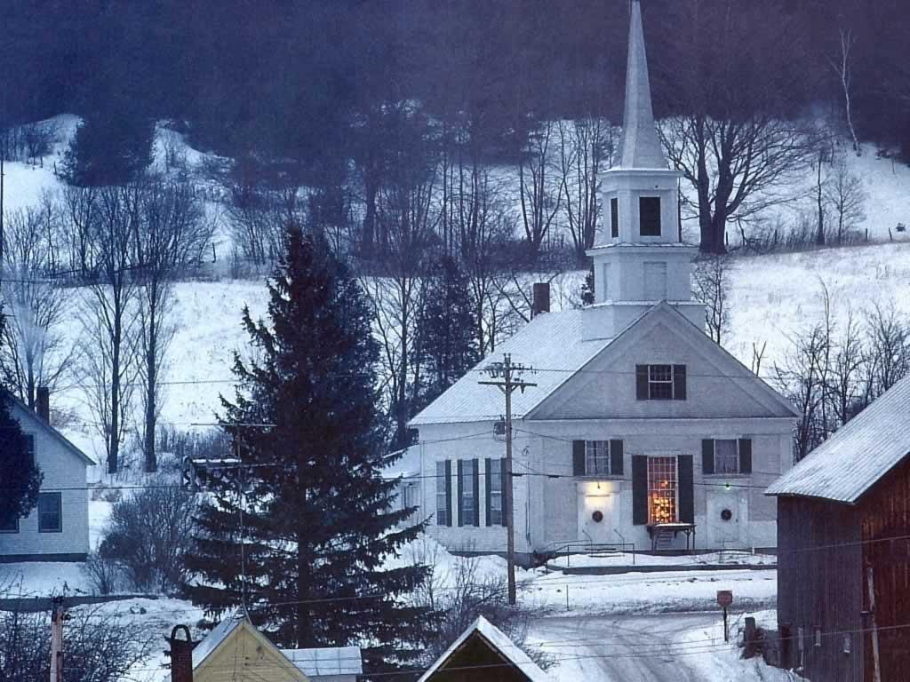 Waits River Vermont