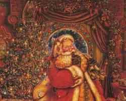 Christmas Precense