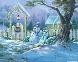 Seasons Greeters