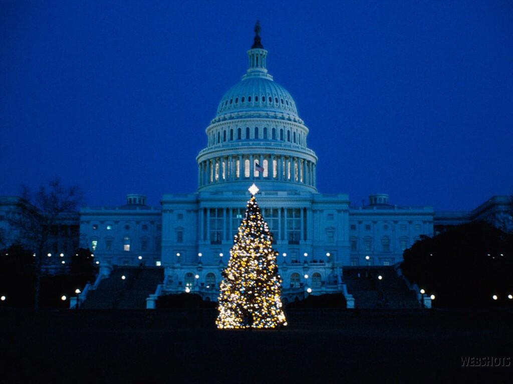 Capitol Greetings Washington DC