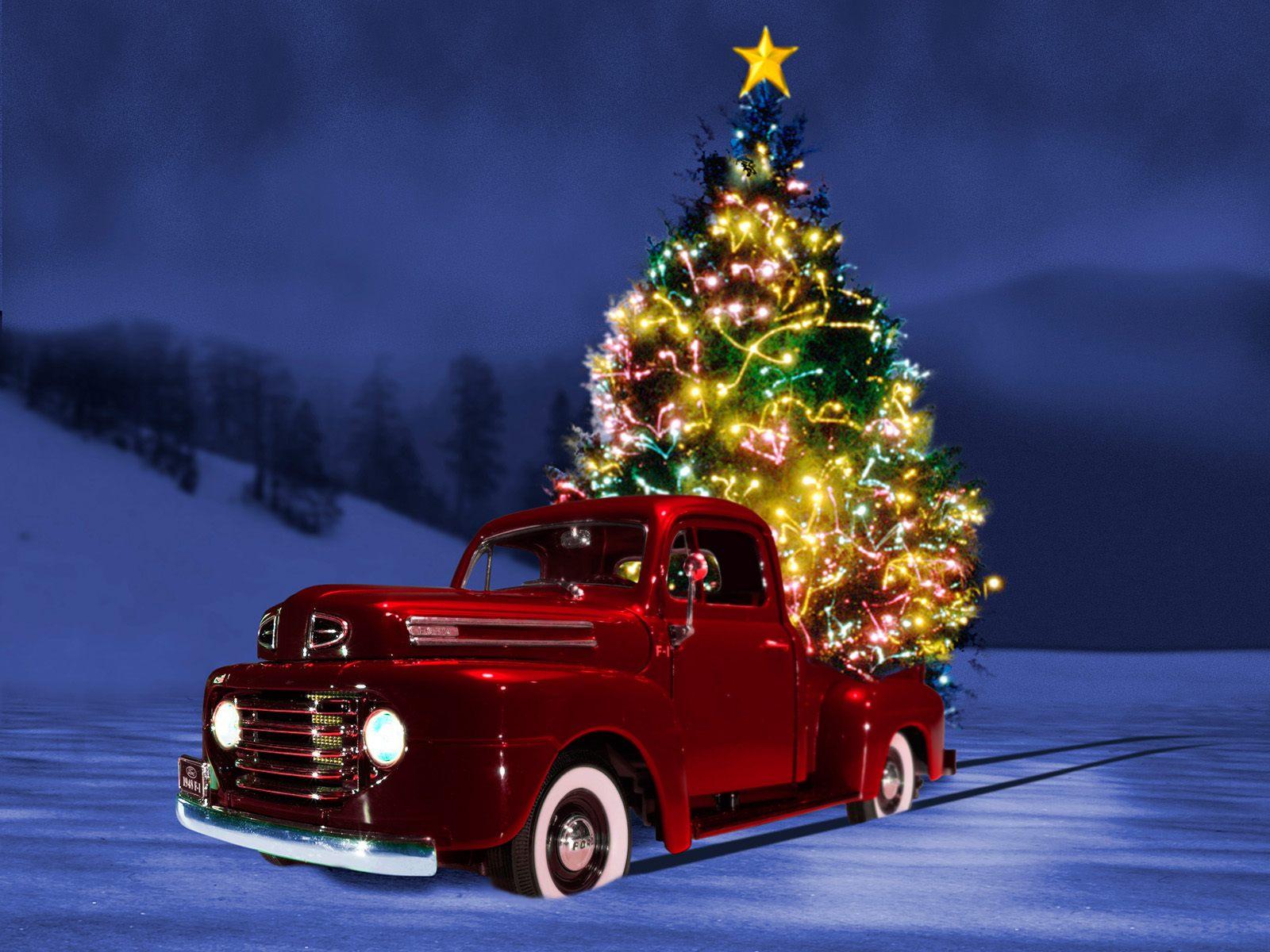 Christmas On The Go